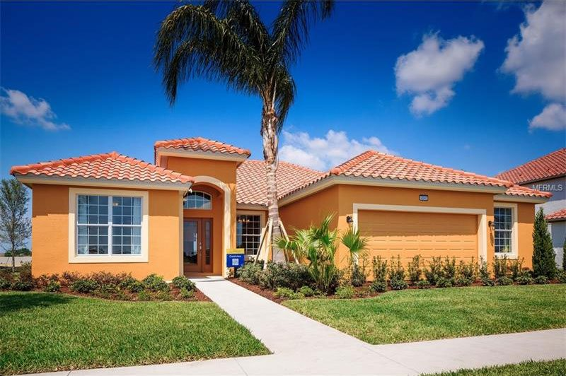 Picture of 4 bed home for sale in Orlando Florida