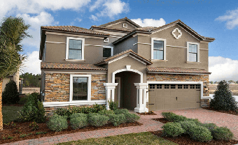 new Homes to buy in Champions Gate Orlando Florida