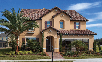 New Property for sale in The Shire and Dales Orlando Florida