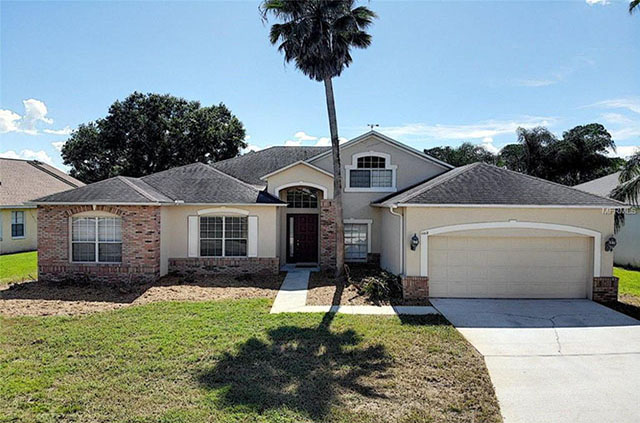 RIDGEWOOD rental home for sale in Orlando $339,900