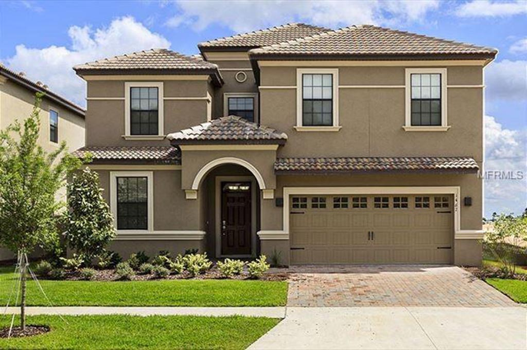 CHAMPIONS rental home for sale in Orlando GATE $549,000