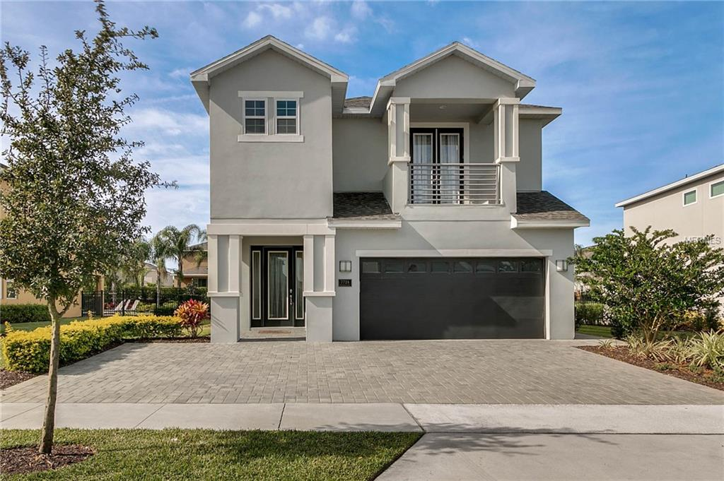 ENCORE CLUB rental home for sale in Orlando $470,000