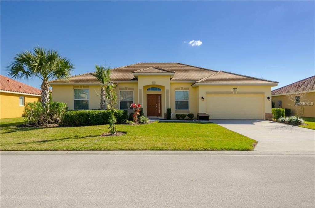 SOLTERRA rental home for sale in Orlando $360,000