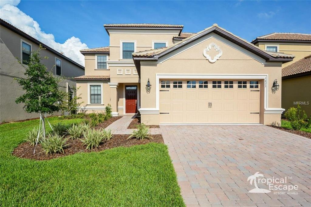 CHAMPIONSRental Property for sale in Orlando GATE $465,000