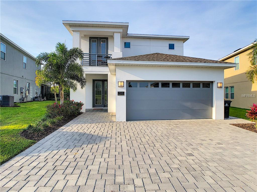REUNION Property for sale in Orlando GATE $469,900