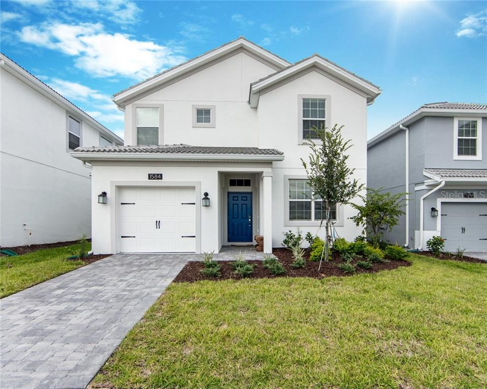 CHAMPIONS GATE Home for sale in Orlando $459,000