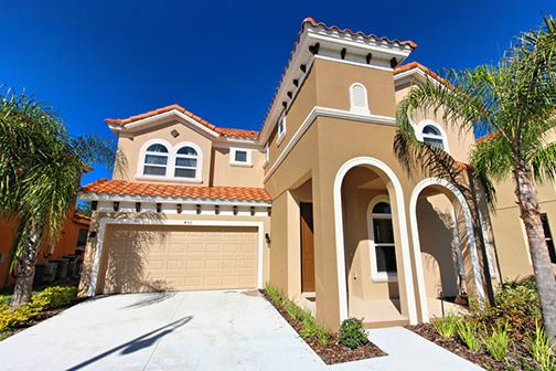 picture of 6 Bedroom Home Watersong in Orlando Florida to Buy