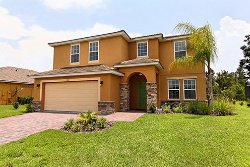 picture of 6 Bed Home @ Calabria Orlando Florida to Buy