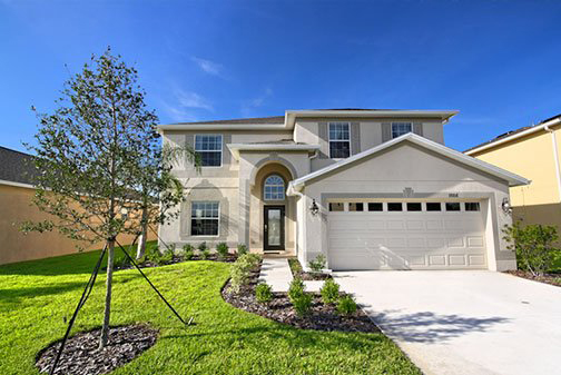 picture of 5 Bed Home at The Shire at Westhaven Orlando Florida to Buy