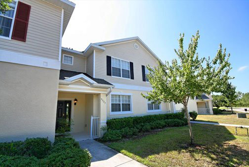 picture of 3 Bed Townhome @ Trafalgar Village in Orlando to buy